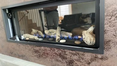 Fireplace Repair Chilliwack