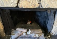 Photo of Fireplace Repair Anmore