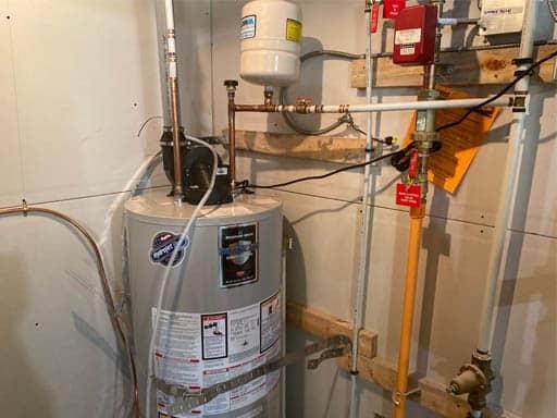 Water Heater Installation Coquitlam