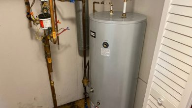 Water Heater Repair Coquitlam