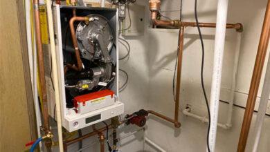 Boiler Repair Burnaby