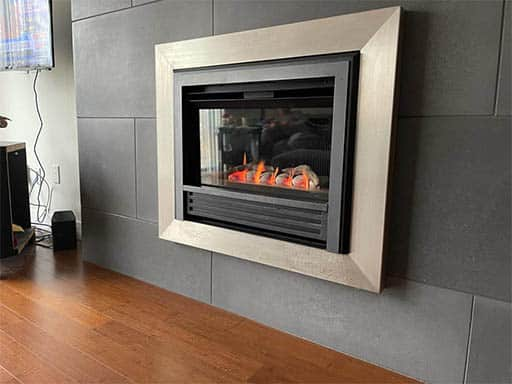 Best Fireplace Repair Burnaby, Electric Fireplace Repair Services
