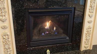 Photo of Fireplace Repair Tsawwassen