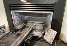 Photo of Fireplace Repair Abbotsford