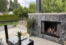 Photo of Fireplace Repair Burnaby
