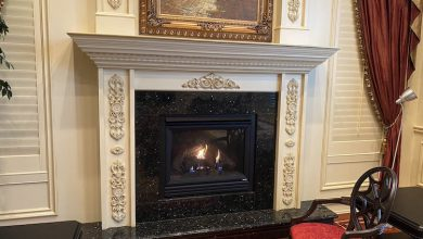 Fireplace Repair Coquitlam
