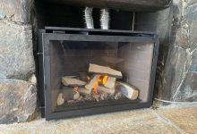 Photo of Fireplace Repair Delta