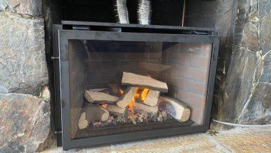 Fireplace Repair Delta