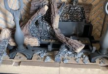 Photo of Fireplace Repair Maple Ridge