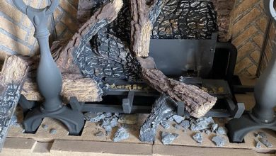 Fireplace Repair Maple Ridge
