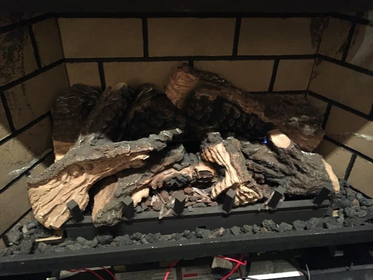Fireplace Repair North Vancouver
