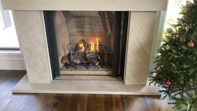 Photo of Fireplace Repair Richmond