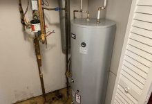 Photo of Water Heater Repair Vancouver