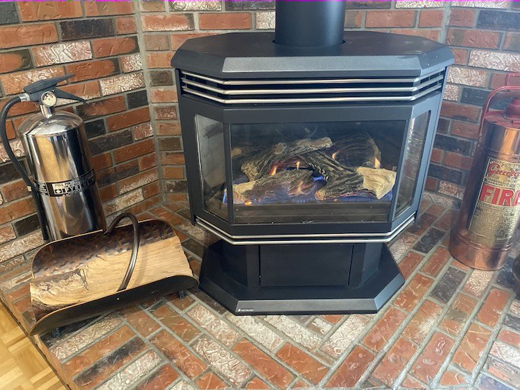 Gas Fireplace Service Coquitlam