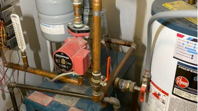 Water Heater Repair Langley