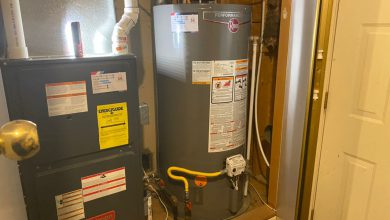 Water Heater Repair Maple Ridge