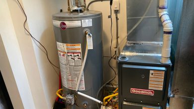 Water Heater Repair Mission