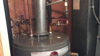 Water Heater Repair Pitt Meadows