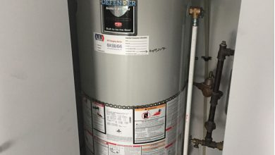 Water Heater Repair Port Moody