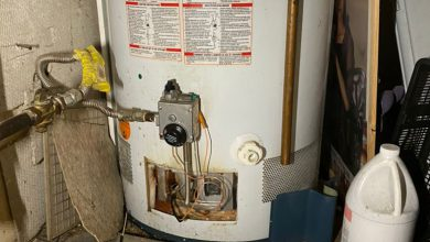 Water Heater Repair Tsawwassen
