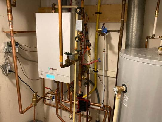 Gas Boiler Cleaning Surrey