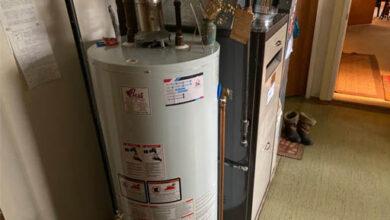 Water Heater Repair Burnaby